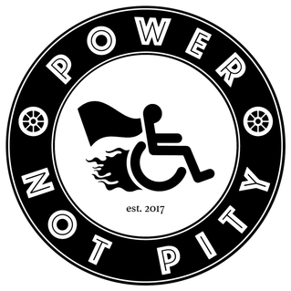 POWER NOT PITY | A Podcast for Disabled People Everywhere
